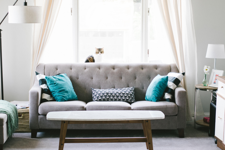 3 osvedčené rady, ako na dokonalú obývačku