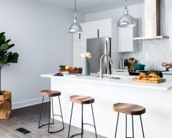 Ako čo najefektívnejšie zariadiť malé priestory kuchyne?