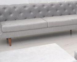 Kvalitné apohodlné sedenie vo vašej obývačke