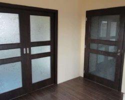 Prečo si dať záležať aj na výbere interiérových dverí